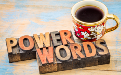 How power words can make your copy more powerful