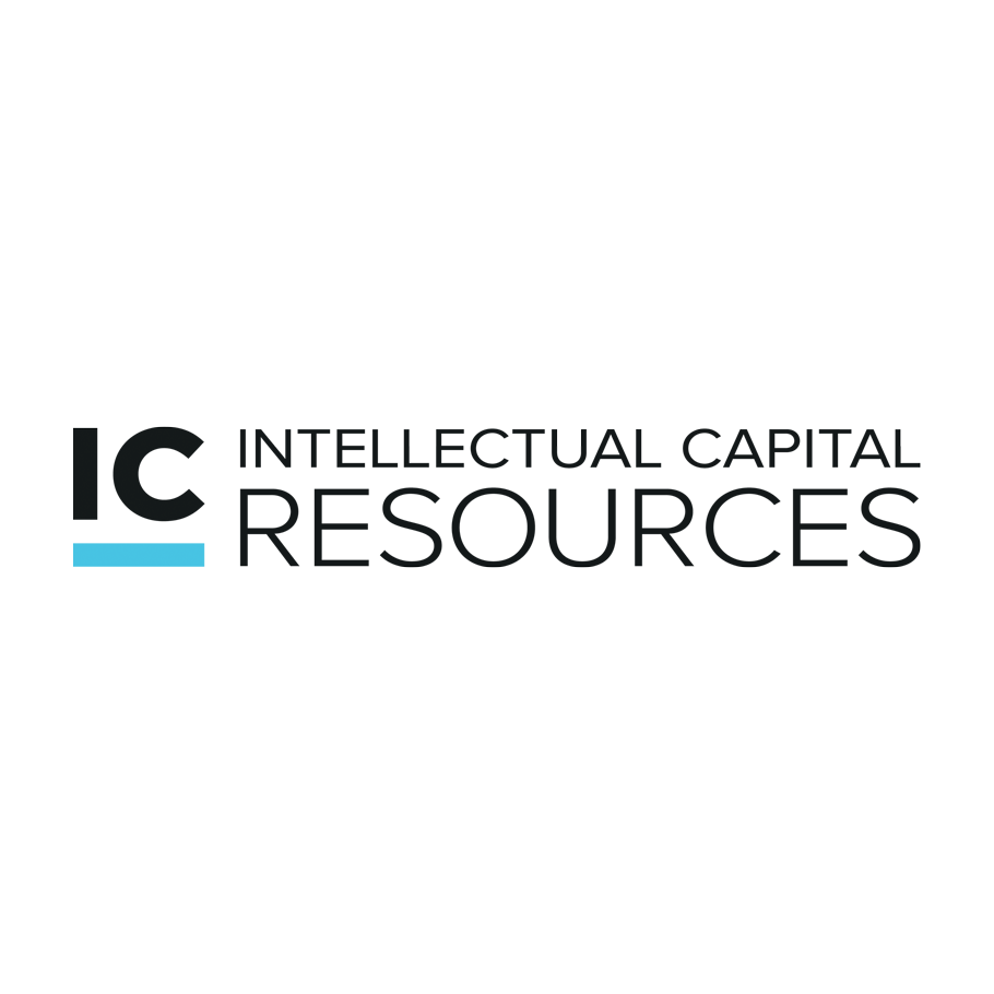 IC resources client logo
